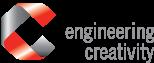 Crighton | Engineering Creativity Logo